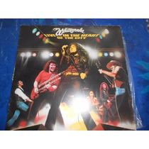 Vinil Whitesnake Livein The Heart Of The City Lp Duplo