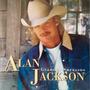 Cd Alan Jackson - Grandes Sucessos (912892)