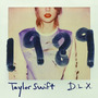 Cd Taylor Swift - 1989 D.l.x Ed.deluxe (987228)