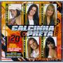 Cd Calcinha Preta - Vol.20 / Ao Vivo - Novo***