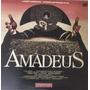 Laser Disc - Filme Amadeus - Duplo