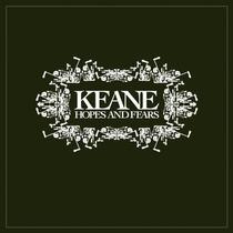Cd Keane Hopes And Fears (2004) - Novo Lacrado Original