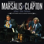 Cd Wynton Marsalis Eric Clapton Play The Blues (2011) - Novo