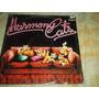 Lp Vinil Coletânea Harmony Cats Som Livre 1978