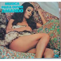 Lp (054) Coletâneas - Música Para Ouvir Amando Vol. 2
