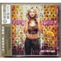 Cd Chinês Britney Spears Oops! I Did It Again Com 15 Faixas