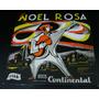 Lp Aracy De Almeida Sambas De Noel Rosa Continental 10 Pol
