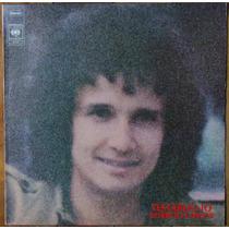 Lp Roberto Carlos - Testardo Io - 1975