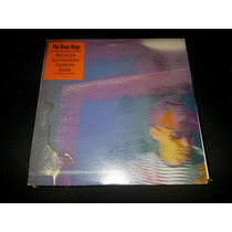 Lp Vinil Pet Shop Boys - Disco Com Encarte