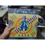 Lp Nacional Duplo - Jethro Tull - A Little Light Music