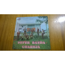Lp Super Banda Guarujá