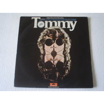 Lp Tommy The Movie The Who Roger Daltrey Eric Clapton 1975
