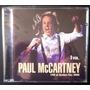 Cd Paul Mccartney Frete Grátis Live In Quebec Duplo