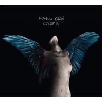 Maria Gadú - Guelã - Cd Novo Lacrado Lançamento