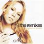 Cd Mariah Carey - The Remixes (duplo) Raro ,excelente Estado
