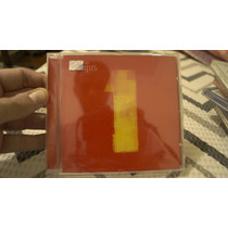 Cd The Beatles 1 One