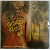 Lp Joe Gibbs Professionals Original Reggae 2 Raro Culture