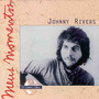 Cd Johnny Rivers - Serie Meus Momentos