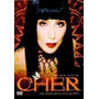 Dvd Cher The Very Best Of The Video Hits Collection Novo Lac