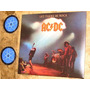 Cd Ac/dc - Let There Be Rock (1977)c/ Angus Young - Digipack