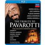 The Tribute To Pavarotti - Laura Pausini - Blu-ray