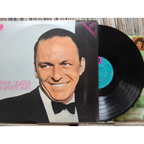 Frank Sinatra His Greatest Yares Lp Album Triplo Jazz Blues