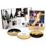 Michael Jackson - Vision - 3 Dvds Box Set - Lacrado