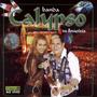 Cd Lacrado Banda Calypso Na Amazonia Ao Vivo