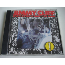 Jimmy Cliff - Give The People What They Want Cd Importado
