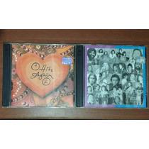 Hits Again - Volume 1 E 2 / 3 E 4 - Cd Duplo Coletânea