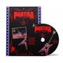 Pantera Dvd Live At Santiago 1998