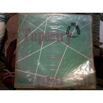 Vinil Lp Carole King Tapestry 1972 Importado Do Uruguai Capa