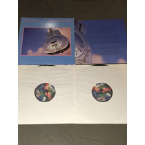 Dire Straits Brothers In Arms Lp Duplo 180 Gramas