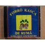 Forró Casca De Romã- Cd Banda Show Bléss Set- 1995- Original