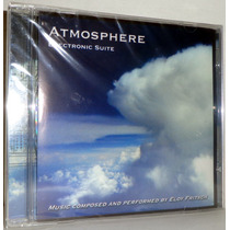 Cd Eloy Fritsch - Atmosphere ( Electronc Suite )