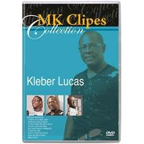 Kleber Lucas - Mk Clipes Collection - Dvd Mk Music