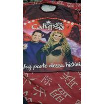 Camisa Banda Calypso Frete Ja Incluso No Valor