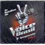 Cd The Voice Brasil - As Batalhas 3ª Temporada Vol. 2 - Novo