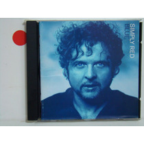 Cd - Simply Red - Blue*