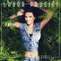 Vinil Laura Pausini - Simili [importado Da Itália]