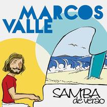 Cd Marcos Valle - Sucessos/ Samba De Verao (977262)