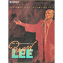 Laser Disc (ld) - Peggy Lee - The Quintessential - Importado