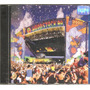 Cd Woodstock 99 - Metallica Korn Creed Megadeth Lit Bush Dmx