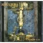 Cd Sepultura - Chaos A.d. - Novo***
