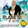 Cd Planeta Dj 2013 - Jovem Pan Cd Duplo Original Lacrado