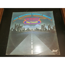 Lp Ray Conniff - The Hollywood Regency Singers, Disco Vinil