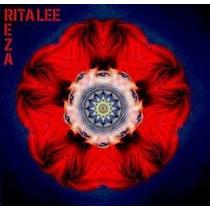 Cd Rita Lee - Reza - (2001) - Novo - Lacrado