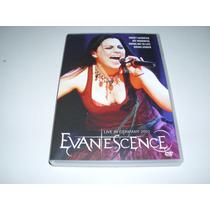 Dvd Evanecence Live In Germany 2007