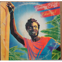 Lp (339) Vários - Jimmy Cliff - Special