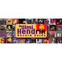 Jimi Hendrix - Dvd/cd Com Discografia Completa + Raridades